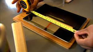Homemade Phone Stand by Diy Tablet Stand For The Kitchen