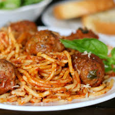 crock pot spaghetti u0026 meatballs all in one the country cook