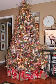 10ft tree tags 12 foot tree slanted ceiling