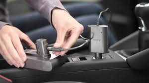 Dyson Hand Vaccum Dyson Handheld In Car Charger Official Dyson Video Youtube