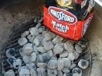 Kingsford Match Light Types Of Charcoal Smoke Grill Bbq Smoke Grill Bbq
