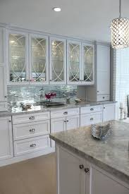 kitchen backsplash mirror mirrored backsplash mirror tile with chrome pendant lights kitchen