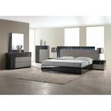 king bedroom sets modern modern california king bedroom sets allmodern