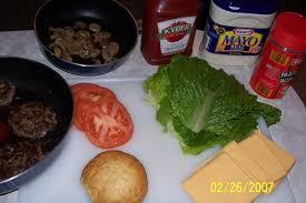 cuisine alg駻ienne madame rezki cours 3 cuisine pour apprentis hniwnettes de yazou hamburgers