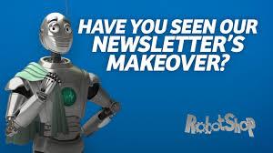 robot parts robotic parts robotshop
