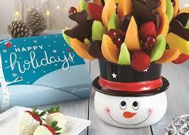 christmas fruit arrangements localflavor edible arrangements 20 for 40 worth of fresh