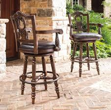 bar stools wonderful ashley furniture bar stools high resolution