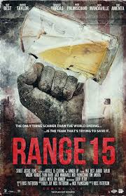 range 15 movie indiegogo