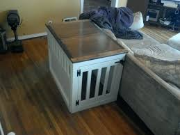 dog kennel side table side table dog kennel explore old end tables side tables and more
