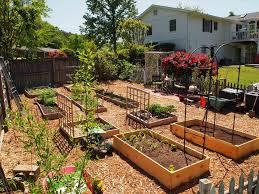 ideas bed design along fence u unique hardscape backyard vegetable