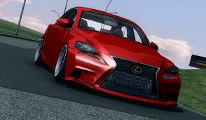 stanced lexus is350 virtual stance works forums show off your virtually stanced