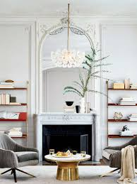 scandinavian decor on a budget the trick to mixing modern and traditional furniture laurel home