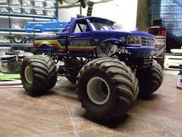 pin joseph opahle table fun monster trucks