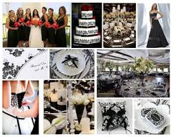 black and white wedding black and white wedding ideas wedding theme combination
