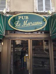 au bureau bourges pub le marceau 38 photos 6 avis bar 1 place du 8 mai 1945