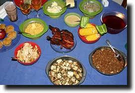 thanksgiving dinner stutzfamily thingie