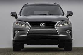lexus 350 suv 2014 2014 lexus rx 350 used car review autotrader