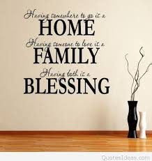 family wallpaper quote hd wish