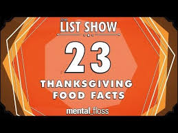 best 25 facts about thanksgiving ideas on