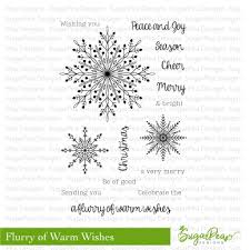 flurry of warm wishessugarpea designs sugarpea designs