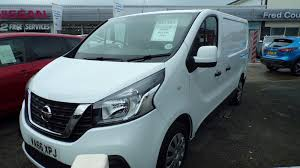 nissan commercial 2017 used 2017 nissan nv300 dci acenta l1h1 p v for sale in lancashire