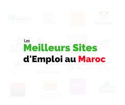 bureau de recrutement maroc classement des meilleurs d emploi au maroc en 2018