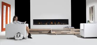 modore 240 by element4 linear fireplace direct vent gas