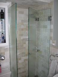 bifold shower door frameless best 25 bifold shower door ideas on glass door