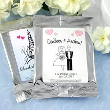 best 25 coffee wedding favors 12 best practical wedding giveaways images on