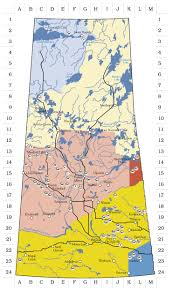 Map Of Edmonton Canada by First Nations Map Of Saskatchewan