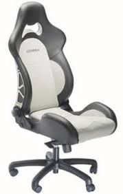 Race Car Seat Office Chair Adjustable Back Office Racing Chairs With Race Car Inspiration Gsm