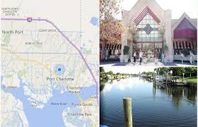 Punta Gorda Zip Code Map by Southwest Florida Real Estate Port Charlotte