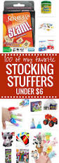Ideas For Stocking Stuffers My Favorite Stocking Stuffers Under 6