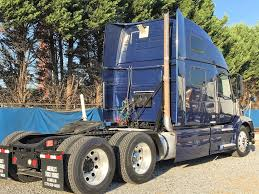 2010 volvo semi truck for sale used 2010 volvo tandem axle sleeper for sale 8301