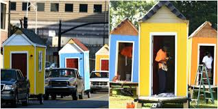 Tennessee Tiny Homes by Infinity Village In Nashville Tennessee Micro Community For