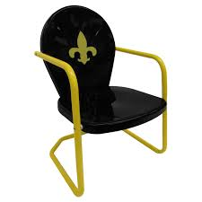 Griffith Metal Outdoor Furniture by Crosley Griffith Metal Chair Hayneedle