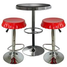 Vintage Bistro Table And Chairs Vintage Bar U0026 Pub Table Sets For Less Overstock Com