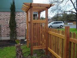 backyard gate ideas part 39 simple ideas fence gate door