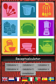 application cuisine des applications intelligentes pour la cuisine