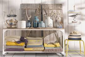 cuisine style bord de mer meuble cuisine maison du monde beautiful hostelo