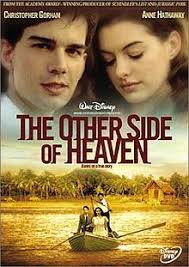 the other side of the mountain dvd the other side of heaven