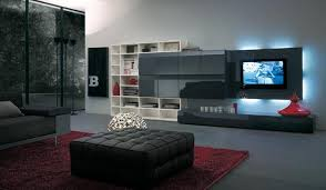 Modern Tv Room Design Ideas Cosy Looking Space Love The Backlighting On The Tv Board Home