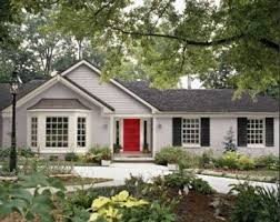 home exterior renovation ideas for 1970 u0027s ranch google search