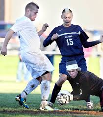 western d boys soccer goalie sparks greenville past