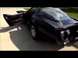 1979 corvette top speed 1979 chevy corvette stingray l82 m21 4speed