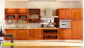 Interior Design In Kitchen Interior Decoration For Kitchen Trendy Interior Ideas Video