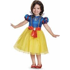 Walmart Halloween Costumes Toddler Die 25 Besten Snow White Costume Toddler Ideen Auf