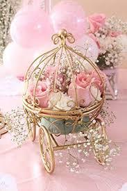 princess carriage centerpiece cinderella carriages for centerpieces for a wedding reception