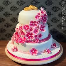 hochzeitstorte selber backen rezepte rezept diy dreistöckige hochzeitstorte selfemade wedding cake