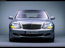 mercedes s500 2003 mercedes s500 4matic 2003 picture 36 of 77